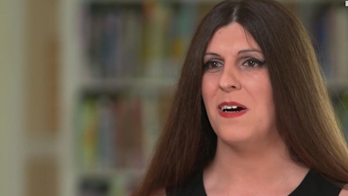 Danica Roem to LGBTQ Americans: You have to care about politics - CNN Video