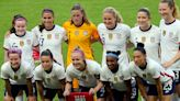 Fact check: Photo misleads about US women's national team's Olympic demonstration in Tokyo