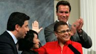 Rep. Karen Bass emerges as a leading VP contender