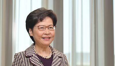 林鄭月娥支持外交部發清單列舉美國干預香港事務 - RTHK