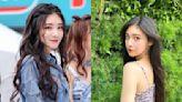 李㼈17歲愛女李紫嫣居家素顏照太美!仙女肌膚美得冒泡,用「三千萬」鼓勵自己和粉絲