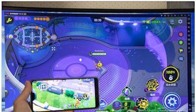 Pokemon UNITE 寶可夢大集結電腦 PC 版測試心得!用手機模擬器玩才過癮