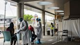 South Africa Deploys Army to Help Manage Virus in Commercial Hub