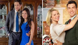 10 Best Hallmark Christmas Movie Couples, Ranked
