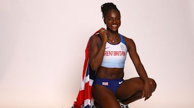 The making of Dina-Asher Smith: How the girl next door became Britain's golden sprint hope