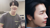 這個歐巴仿佛也不會老!Super Junior東海最近的顏值狀況