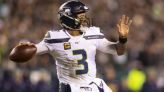 Russell Wilson Talks Goals for the Upcoming NFL Season, DK Metcalf, and More