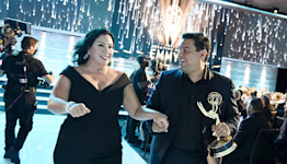 Emmys Return to In-Person Event But Can't Be Completely Celebratory Amid COVID