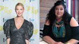 Tara Reid on being mistaken for Joe Biden accuser Tara Reade, pain of shooting new film when mother was terminally ill
