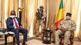 UN Security Council mission visits Mali, urges February vote