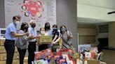 把愛全聯在一起!台灣行動菩薩協會1200箱物資偏鄉送愛