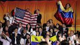 On last night in office, Trump suspends deportations of Venezuelans