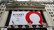 A look behind Rocket Companies' stock rally
