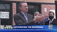 COVID REOPENING: Gov. Gavin Newsom visits San Francisco Monday to talk about a rebound in tourism