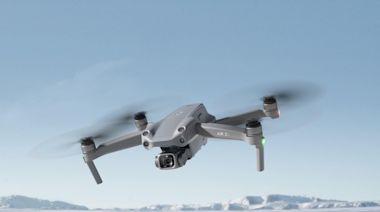 DJI Air 2S 空拍機揭曉 摺合更方便、搭載1吋感光元件 售價 29,990 元起 - 癮科技 Cool3c