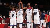 Kevin Durant must carry flawed Team USA to fourth straight Olympic gold medal