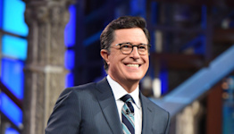 Stephen Colbert Signs First-Look Deal With CBS Studios