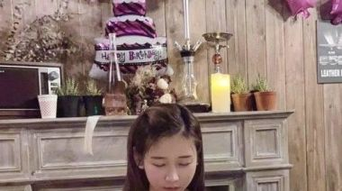 甜蜜!TVB仙氣女神簡淑兒獲最特別生日禮物,男友教其開飛機