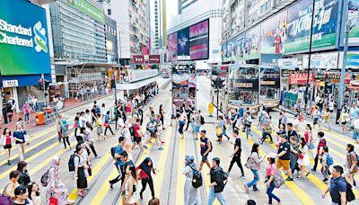 【專訪】陳茂波:「失業貸款」擬擴至就業不足人士