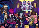 【TpGS 21】台灣獨立團隊打造經營策略向單機遊戲《萌鬼旅店》公開首支預告影片