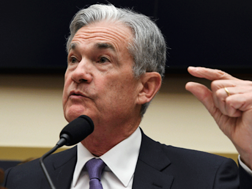 信報即時新聞 -- 鮑威爾:美國經濟復甦仍不完整不均衡
