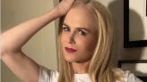 The One Beauty Ritual Nicole Kidman Did To Unwind After Filming 'The Undoing'