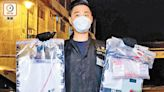 警搗和勝和毒品倉 檢值130萬貨 - 東方日報