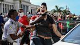 U.S. announces Cuba sanctions as Biden meets with Cuban American leaders