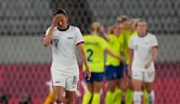 Simone Biles makes mental health the talk of the Tokyo Games