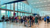 Travel influx creates chaos at Myrtle Beach airport. Don't expect it to get better soon