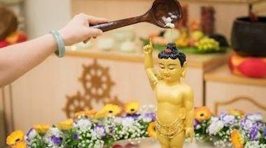 佛教的母親 釋迦牟尼佛生日快樂!