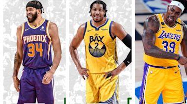 NBA自由市場開市首日重點式分析:西區太平洋組 - NBA - 籃球 | 運動視界 Sports Vision