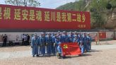 Chinese Tourists Throng 'Red Tourism' Sites To Mark Communist Party Centennial