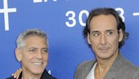 How Alexandre Desplat Recorded A Full Score During Covid For George Clooney's 'The Midnight Sky' With A...