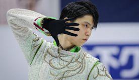 Yuzuru Hanyu wins Four Continents Figure Skating Championships