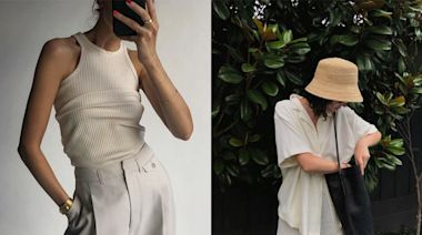 簡約女生的初夏衣櫥:只要擁有這 6 款單品,今季就你不用為穿搭而煩惱! – Popbee
