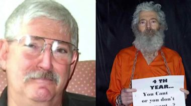 Robert Levinson presumed dead in Iran