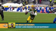 What should Packers do with Aaron Rodgers? 'Around the NFL'