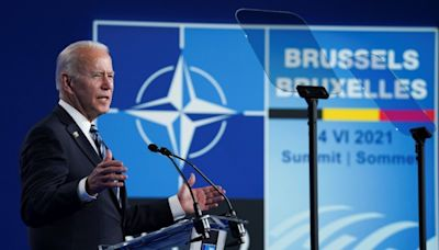 Biden says Republican Party numbers 'vastly diminished' under Trump