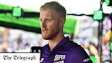 England's Ben Stokes to take 'indefinite break' from cricket