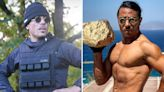 Secret behind Salt Bae's ripped physique revealed as chef shows off workouts