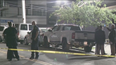 2 Wounded In Shooting Outside Gentleman's Club In Queens