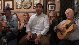 Ole! It's Spain's Flamenco secret