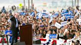 Sanders' organizing v. Bloomberg's ads: California to test diverging 2020 strategies