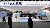 Thales-led industry group moves to boost Europe's undersea-warfare chops