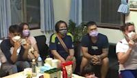 飆出個人今年最快!「台灣最速男」楊俊瀚 預賽止步