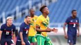 A frustrating end to a promising Olympics for Africa's footballers