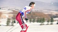 Utah Skiing's Ola Jordheim is the Utes' 2021 Male Tom Hansen Award winner