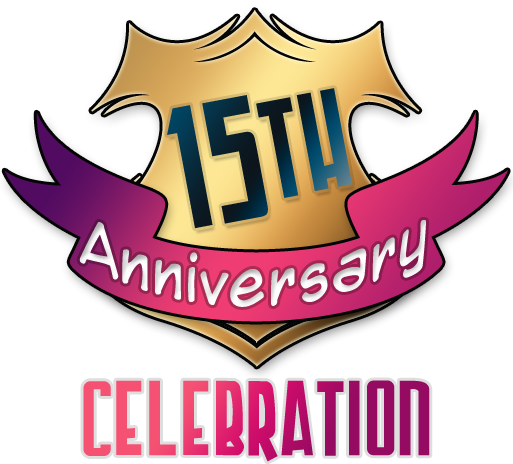 15th Anniversary | HobbyLink Japan