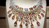 Chanel N°5 香水誕生 100 周年,推出史上首個向香水致敬的頂級珠寶系列